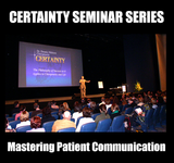 Practicing with Certainty - New York, NY Seminar (10/1/16) - EARLY BIRD PRICING