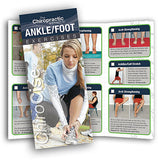 ChiroCise Ankle/Foot Exercise Brochure