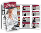 ChiroCise Carpal Tunnel & Double Crush Syndrome Exercise Brochure