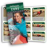 ChiroCise Core Exercise Brochure
