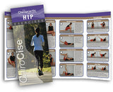 ChiroCise Hip Exercise Brochure