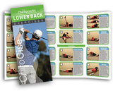ChiroCise Lower Back Exercise Brochure