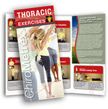 ChiroMetrex Thoracic Exercise Brochure