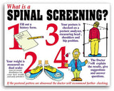What Is a Spinal Screening?