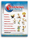The Warning Signals of Spinal Problems