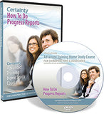 Advanced Training HSC Video Series - How To Do Progress Reports
