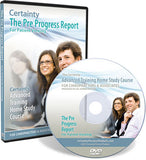Advanced Training HSC Video Series - The Pre Progress Report: For Patient Viewing