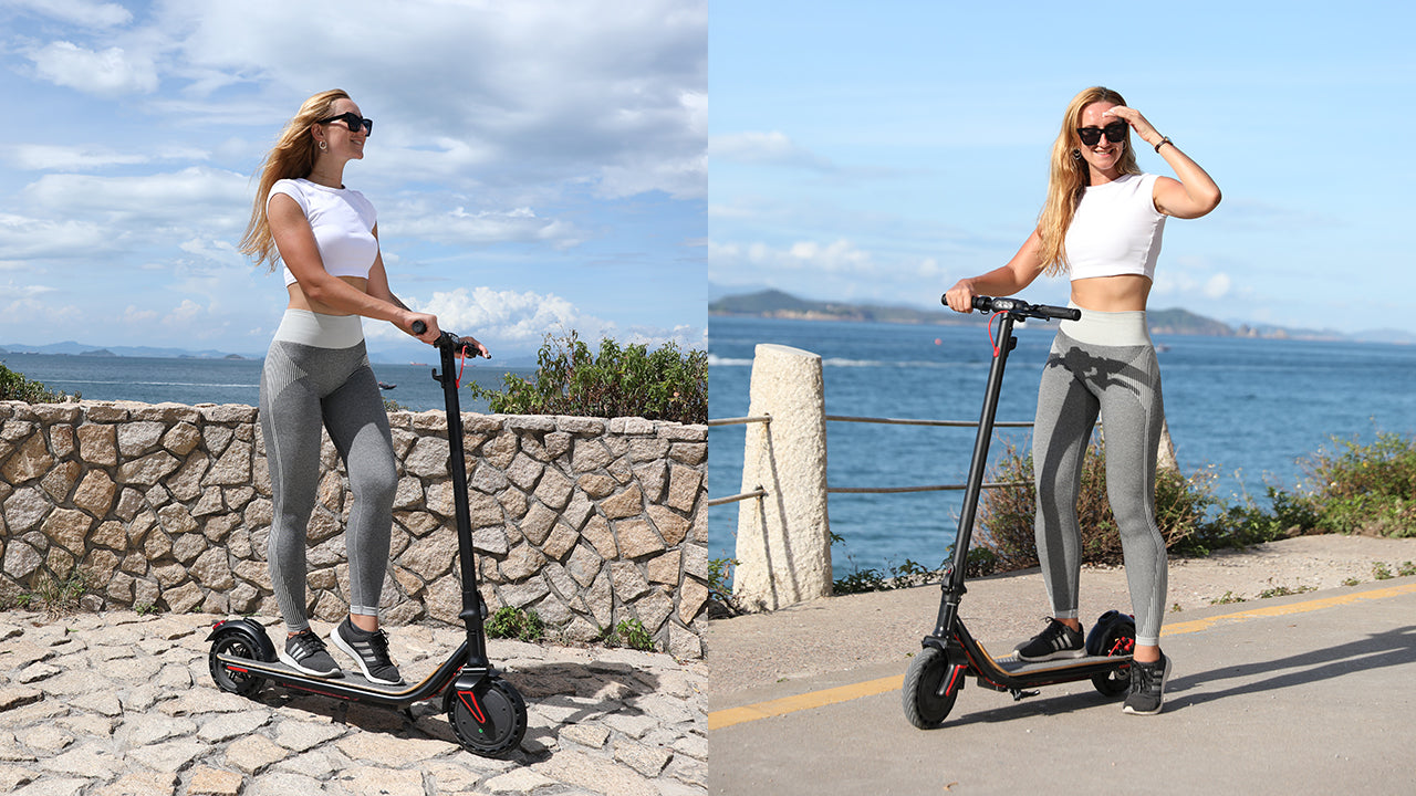 best electric scooter 2021 under 500