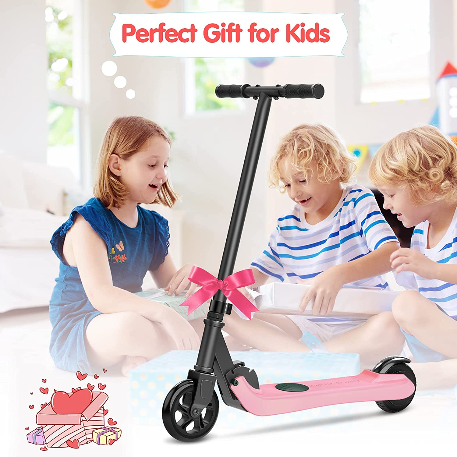 Best Gifts for Boys & Girls