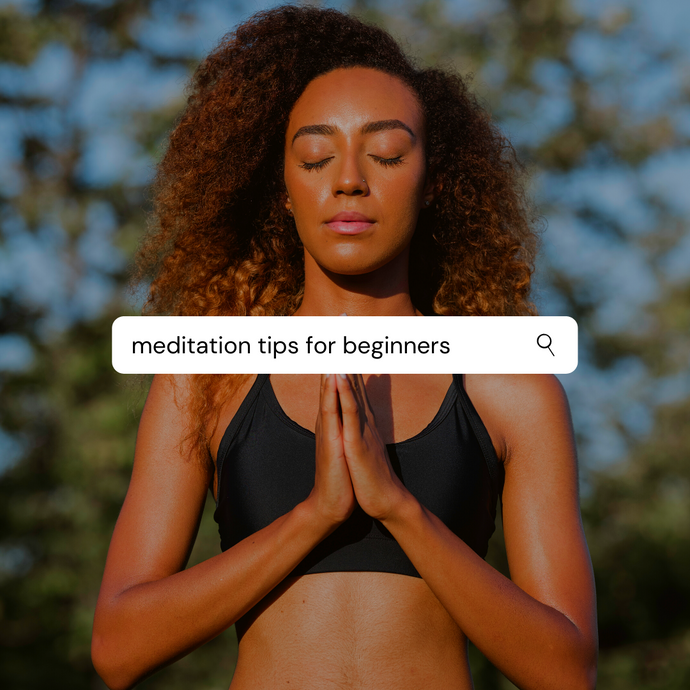 Meditation Tips for Beginners