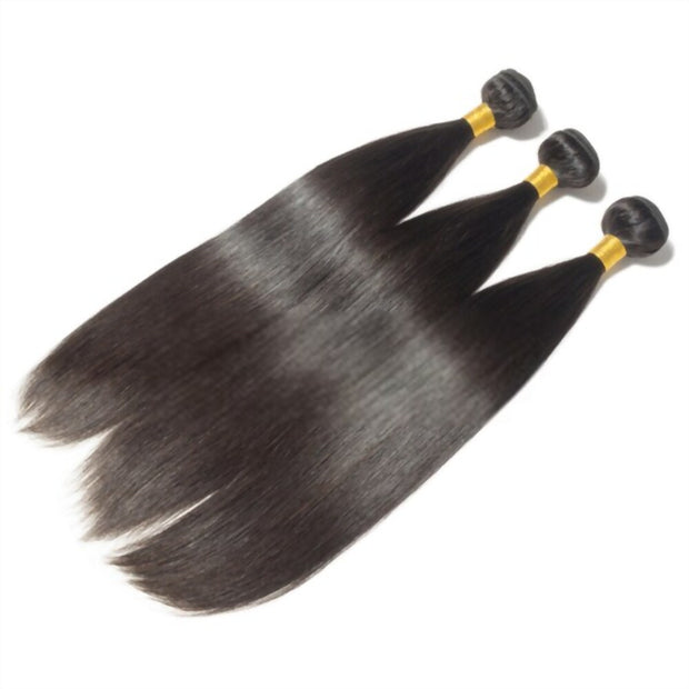 Straight Hair Bundle deal