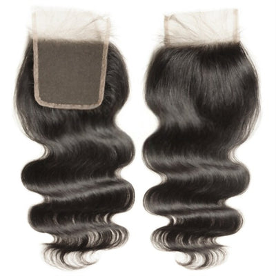 BODYWAVE LACE CLOSURE