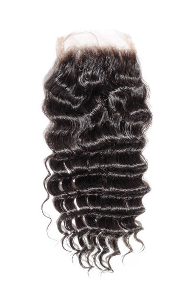 DEEP WAVE LACE CLOSURE