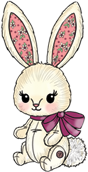 cottontail doll designs bunny