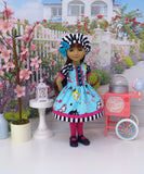 Kawaii Wonderland - dress for Ruby Red Fashion Friends doll