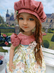 Old World Charm - dress for Ruby Red Fashion Friends doll