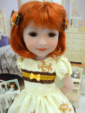 Tigger Too - dress for Ruby Red Fashion Friends doll