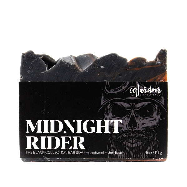 Cellar Door Midnight Rider
