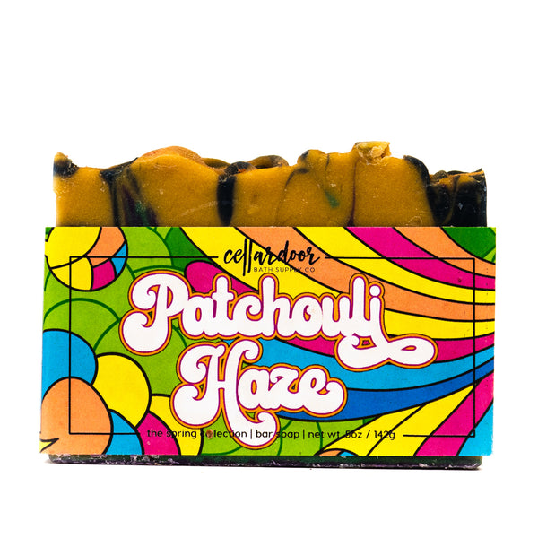 Cellar Door Patchouli Haze