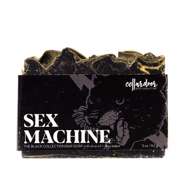 Cellar Door Sex Machine