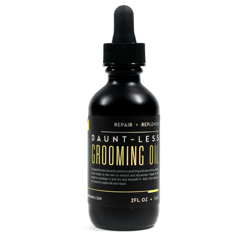 Dauntless Grooming Oil