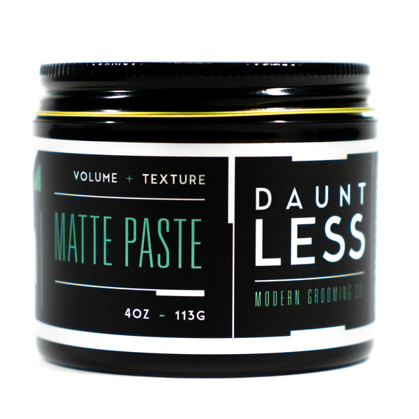 Dauntless Matte Paste