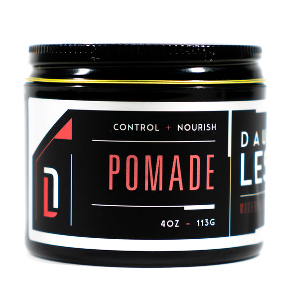 Dauntless Pomade