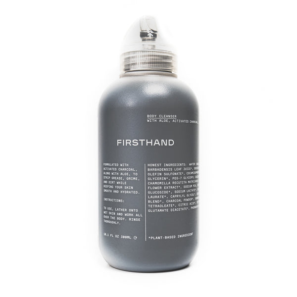 Firsthand Body Cleanser