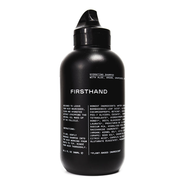 Firsthand Hydrating Shampoo