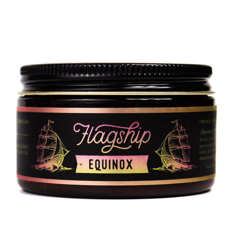 Flagship Four Seasons - Equinox Oil Based Clay