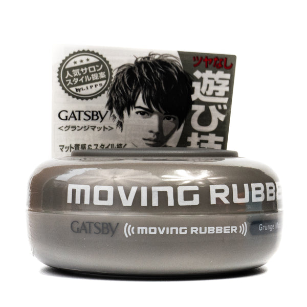 Gatsby Moving Rubber Grunge Mat