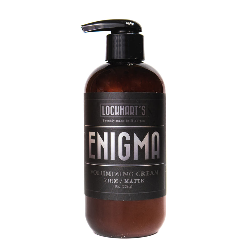 Lockhart's Enigma Volumizing Cream