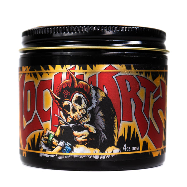 Lockhart's Grease All End All: Clay Pomade