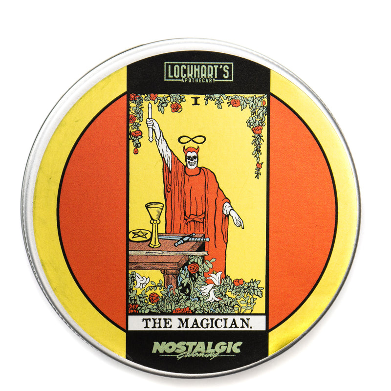 Lockhart's The Magician Water-Based Matte Paste