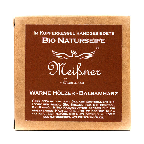Meißner Tremonia Bio Natural Soap