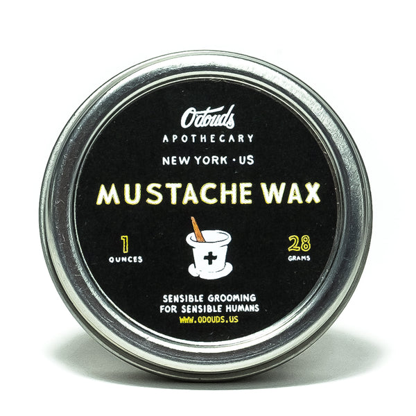 O'Douds Mustache Wax