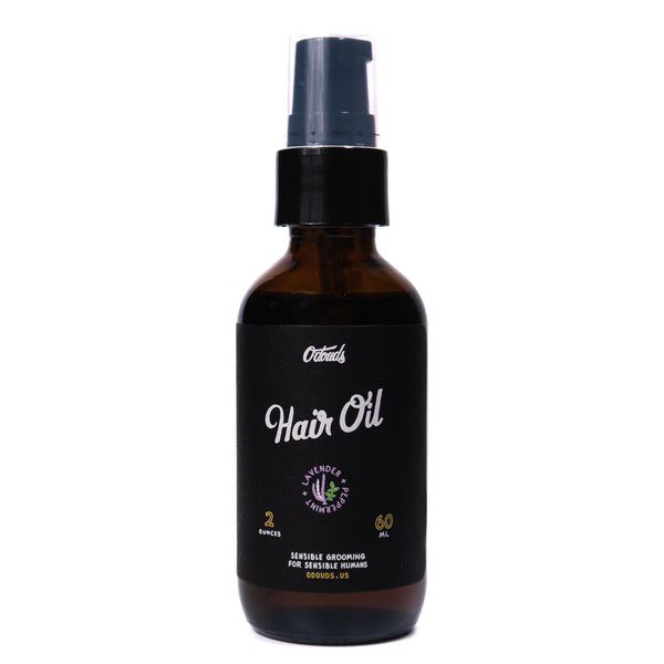 O'Douds Hair Oil