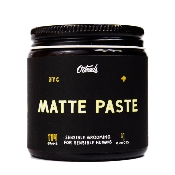 O'Douds Matte Paste