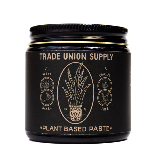 Trade Union Plant Based Paste