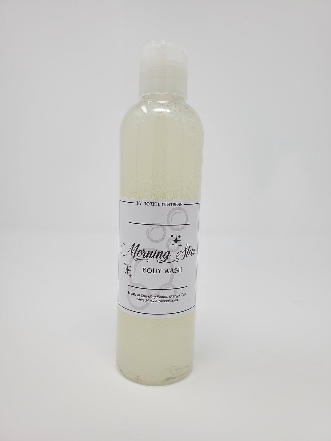 Morning Star Body Wash 8oz
