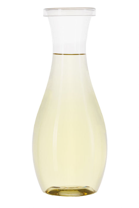 Clear Recyclable Plastic Wine Carafe 800ml - PET
