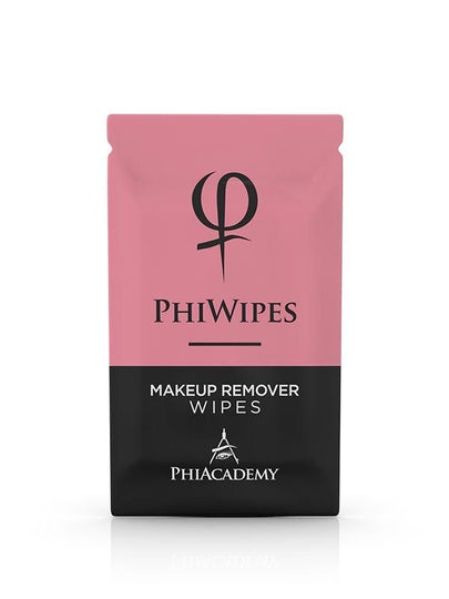 Phi - make up remover 50 stk.