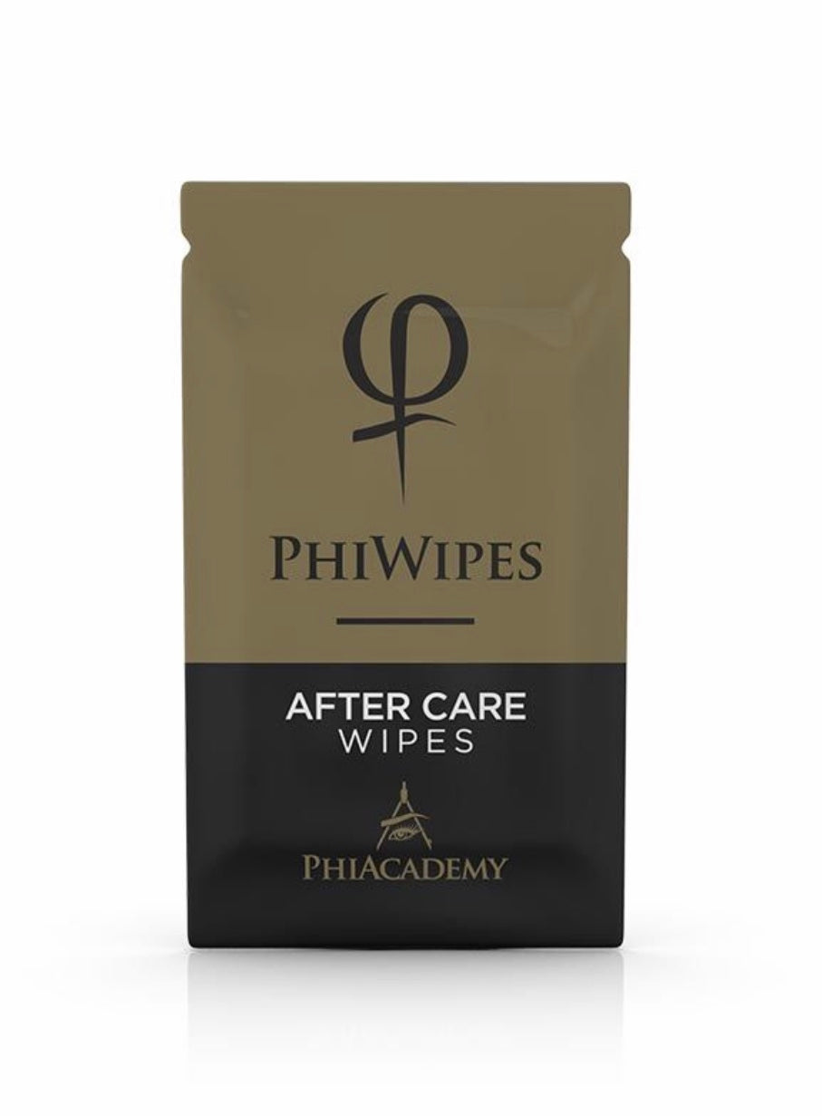 Phi - Phi wipes after care 5 stk.