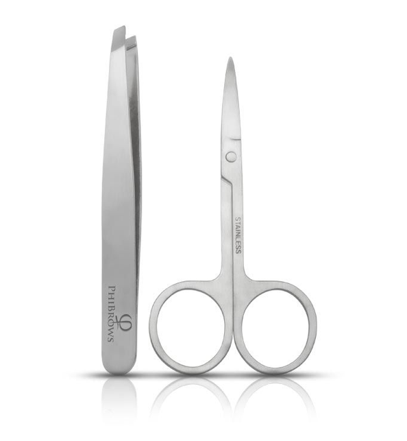 Scissors&Tweezers