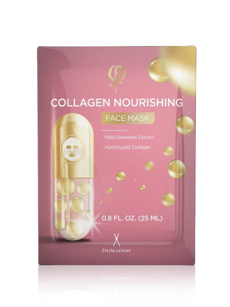 Phi - Collagen Nourishing Face mask
