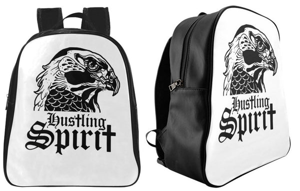 Raven Small Backpack