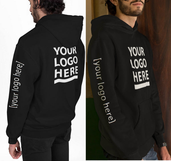All over Print Hoody (Qty = 1)