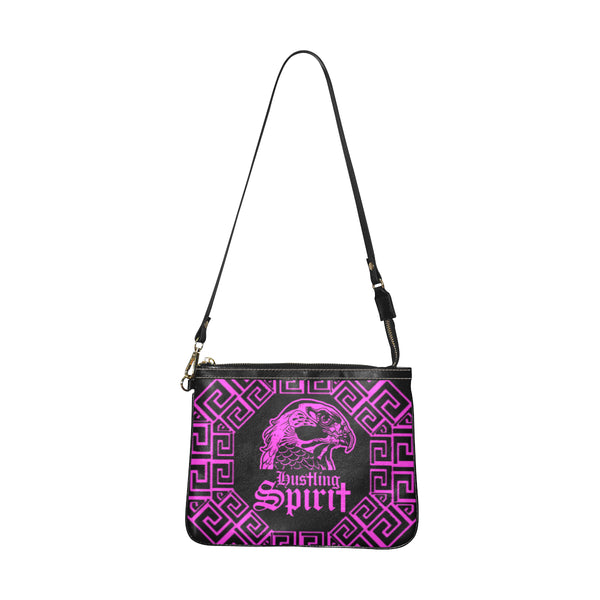Raven Small Shoulder Bag