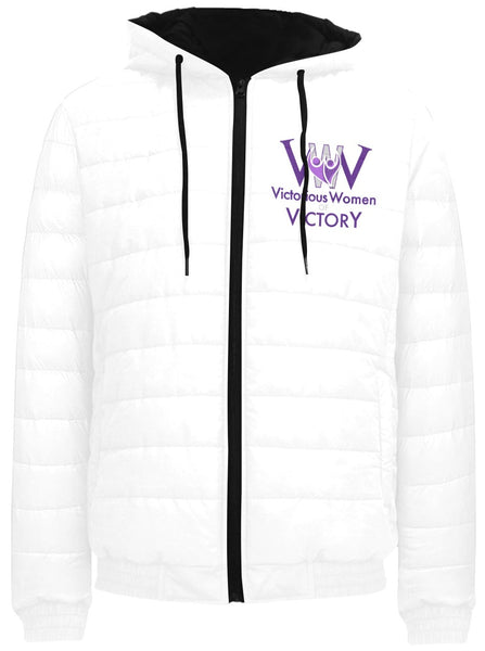 VWV Bubble Hooded Jacket Unisex