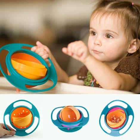Spill Proof Bowl For Kids